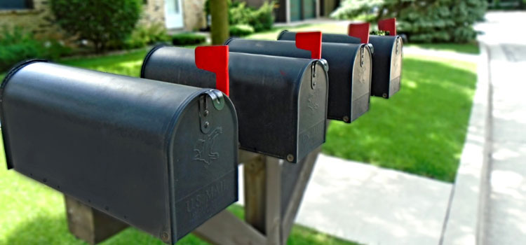 Mapping your local area – is Critical to success for your letterbox distribution