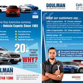 Doulman-Auto