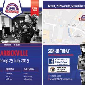 F45-Marrickville