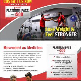 FitnessClinic