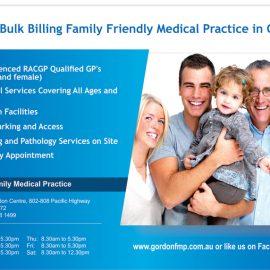 Gordon-Family-Practice