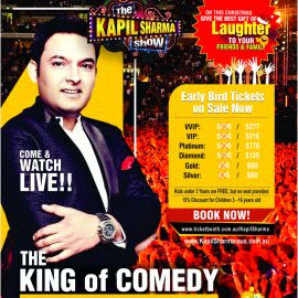 Kapil Sharma Poster With Prices