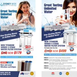 Sydney-Wide-Water-Filters
