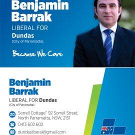 benjamin-liberal-party